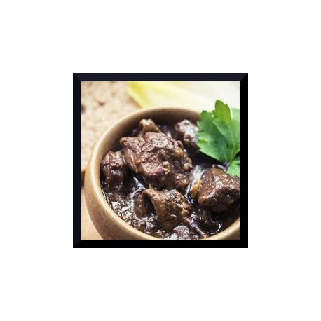 Carbonnade Flamande