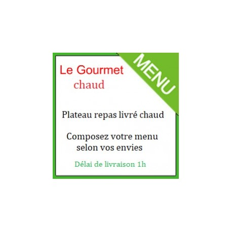 Plateaux repas Express