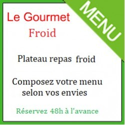 Gourmet Froid