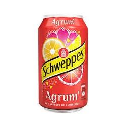 Schweeps agrume