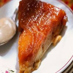 Tarte Tatin Tradition
