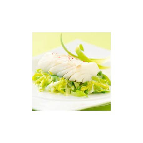 Filet Cabillaud au beurre blanc