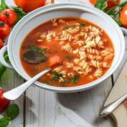 Soupe à l'Italienne