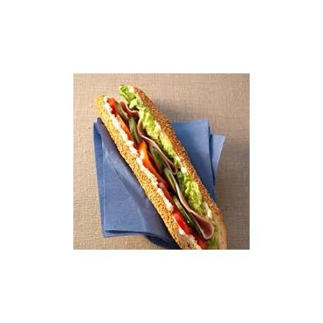 Sandwich Le Norvégien