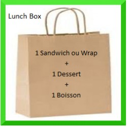 Lunch Box sandwich bureau