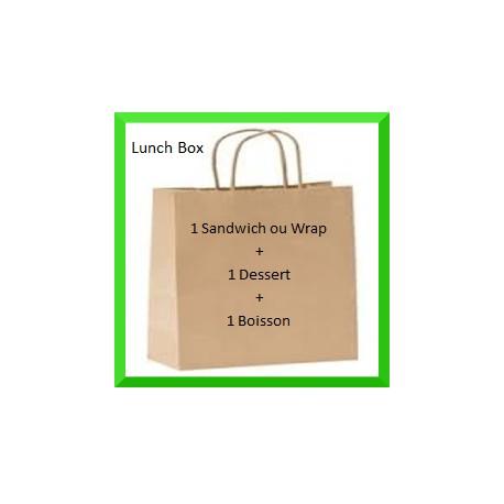 Lunch Box sandwich bureau