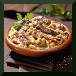 Cassoulet tradition